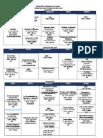 Horario Tecnología Aph 2019-2