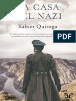 Quiroga, Xabier - La Casa Del Nazi [40053] (r1.0)(1)