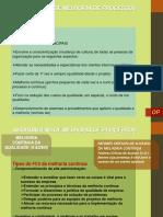Informações de desempenho empresarial