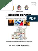 Guia de Ingenieria de Planta.