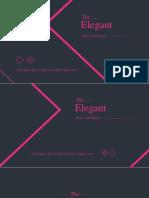 5 the Elegant - Exclusive Fashion