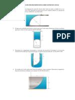 Presion Hidrostatia en Superficies Curvas 3