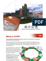 What is CYPE