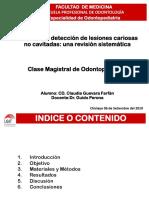 Clase Magistral de Odontopia