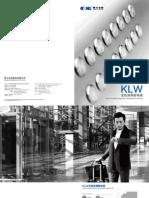 Manual Elevator Canny KLW.pdf