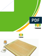 11 Tiens Dreams Health Mattress