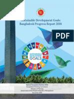 SDGs-Bangladesh Progress Report 2018 (1)