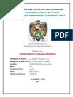PRACTICA N° 01. comportamiento PVT del aire atmosferico