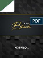 Coaches  Black - Mercado de Coaches