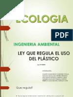Ley Plástico