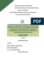 Versión F 4 de Junio de 2018 Deysi Mendoza