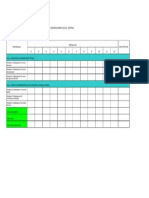 Planilha Cronograma Físico Financeiro ATER