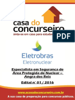 Eletro - concurso