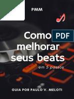 Como Melhorar Seus Beats