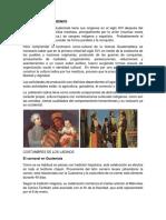 Historia de los ladinos
