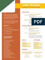 Jake Peckar Animator Resume.pdf