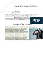 APPRAISAL PERFORMANCE PROCESS.docx