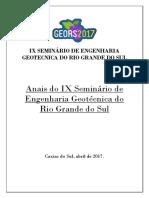 Anais GEORS 2017