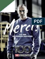 Catalogue Facom - Industrie - 2018