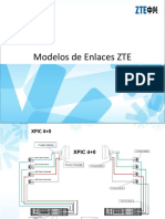 Modelos de Enlaces ZTE