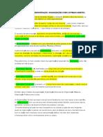 aspectos gerais da administração e organizaçoes como sistema aberto