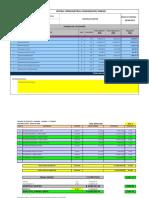 Histograma Montaje Cañeria Slci Tk 44-33 - Rev. 0