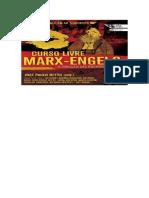 NETTO. Curso Livre Marx-Engels - A Criação Destruidora