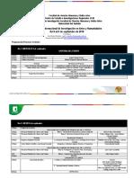 Seminario Internacional de Investigación
