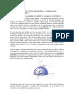 Aplicaciones Coordenadas Esfericas Cilindricas