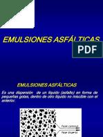 5 EMULSIONES ASFALTICAS.ppt