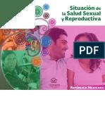 Situación Dela Salud Sexual y Reproductiva