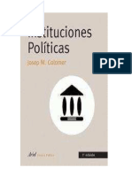 Josep Colomer