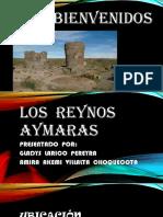 Reynos Aymaras