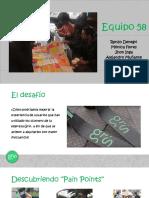 Grin - Analisis del posicionamiento en el Peru - 2019