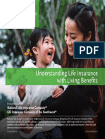 understanding life insurance with living benefits