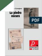 Alberto Conejero - La Piedra Oscura