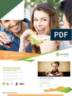 Catalogo Food 2016