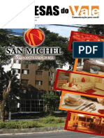 Revista Empresas do Vale - Edição 38