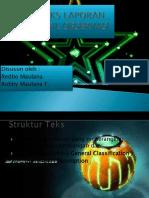 Teks_Laporan_Hasil_Observasi.pptx