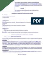 Corticosteroides Para El Tratamiento de La Meningitis Tuberculosa