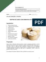 Ficha Muffins Limão 11