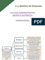 Proceso Administrativo y Planificación Estratégica (1)