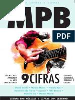 MPB 9 cifras
