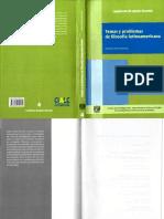 temas y problemas de la filosofía latinoamericana