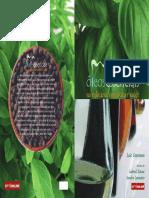 Oleos Essenciais Na Culinaria Cosmetica e Saude