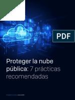 Cómo Proteger AWS, Azure y GCP