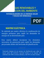 5 Presentación 33 Matriz Electrica Alta Penetracion Renovables Julio 2019 UNIMET (2) (1).pptx