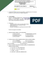 Química 10 2