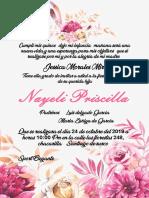 Invitacion 2019 para 15 años.pdf