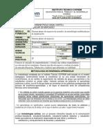 Guía de Planeacion Academica Emprendimiento 1